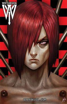 Nagato by wizyakuza Nagato Uzumaki, Naruto Shippuden, Naruto Series, The Wiz, Anime, How To Draw Hands, Museum, Art Prints, Manga