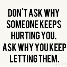 And then stop tolerating it.  When people treat you badly it is a reflection on them and their character.  Not on you or yours.