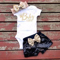 Baby Life Bodysuit