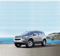 Chevrolet Trailblazer - Please contact Gerrie du Plooy, Morne Hechter or Eon Barnard for more information 028 312 1143/4 sterling@sterlingauto.co.za  www.sterlinghermanus.co.za Chevrolet Trailblazer, Wallpapers, Luxury, Vehicles, Car, Automobile, Wallpaper, Autos, Backgrounds