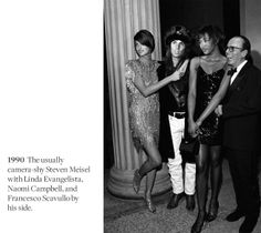30 years of Fashion - 30 years of CFDA