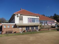 The Kensington Club - Established 1914 Next Door, Heritage Site, South Africa, Southern, Boards, Club, Touch, Mansions