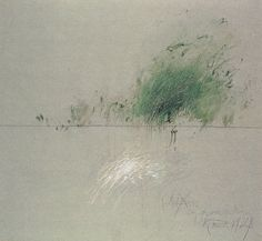 Cy Twombly - the Last Paintings - Google Search