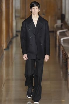 Lemaire, Look #3