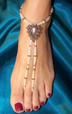 barefoot sandal, soleless sandals,