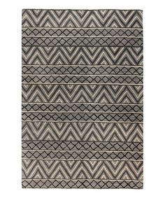 With a range of trend-forward tones, inspired patterns and dramatic texture, this rug is all about understated sophistication. Note: Shedding is common in new wool rugs and will diminish over time.