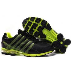 Nike Shox NZ 3 O\\\u0026#39;Leven Black Green Men Shoes $79.59