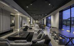 Luxury Design Brands Showroom Pune
