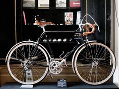 Lola bikes and coffee | Selectionneurs