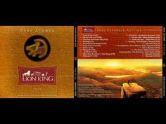 Hans Zimmer - The Once and Future King - YouTube
