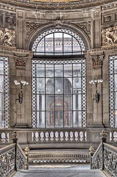 El Museo Nacional de Arte Amigos MUNAL | Galería de fotos 1 de 9 | VOGUE