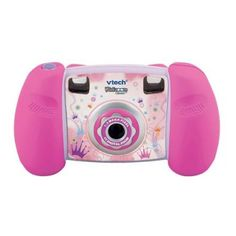 Big sister gift - VTech - Kidizoom Digital Camera - so she can take her own photos of the new baby or her baby doll