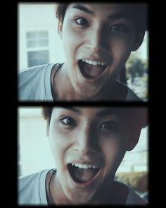 my giant babyy 🖤🌚 Mingyu Wonwoo, Seungkwan, Woozi, Kim Min Gyu, Mingyu Seventeen, Seventeen Wallpapers, Meanie, Kpop, Bias Wrecker