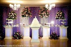 Resultado de imagem para decoraçao de casamento mesa principal