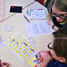 Uskontotuntiunelmia: Jokaisessa oppilaassa ja kollegassa on jotain hyvää - ideoita vertaisarviointiin