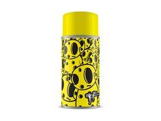 Spray Can by slipie.deviantart.com on @deviantART