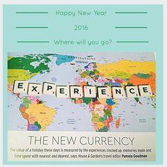 Happy New Year #2016