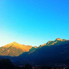 #meran #südtirol #travellife #travelphotography #instatravel #italien #italia #travelblogger #nature #mytravelgram #mountains #travelblog #tourist #summer #travel #reise #sunrise
