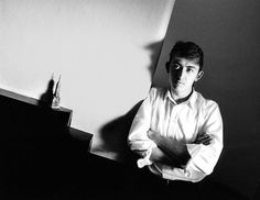 Mark Hollis, Talk Talk