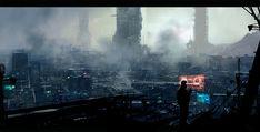 Metropolis by ~VictorMosquera on deviantART
