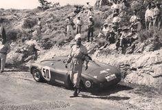 "• Carrera Panamericana memories. Lancia D23 ""Carrera"" 1953' Driver: Giovanni Bracco • www.carandvintage.com #CarVintage  #panamericana #race #lancia #d23 #ferrari #mercedesbenz #porsche #bmw #bugatti #carporn #vintage #firstpost #first #elegance #lux #luxury #luxurycar #luxurylife #f4f #fashion #cars #londoncars #blacklist #newyork #autoporn #automotive #instacar #follow #cool"