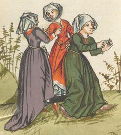 Salman und Morolf 1479; 15. Jh. 2. Drittel Ms. germ. qu. 13  Folio 116v