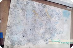 Build A Faux Stone Countertop Using Envirotex Lite 120517(11 Of 27)