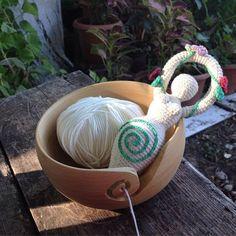 Yeni bir haftaya günaydın ☀️ Goodmorning & good week 😊#bebeklikedi #etsyshop  #amigurumi  #crochet #goddess #mothernature #motherearth #crochetlove #crocheter #diy #yarnbowl #amigurumigram #gurumigram #nature #crochetersofinstagram #crocheting #patterning #gunaydin #goodmorning #iyihaftalar #goodweek