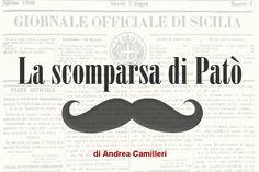 LA SCOMPARSA DI PATO' Dal 21 Gennaio 2017 al Teatro Il Pozzo e Il Pendolo - Piazza San Domenico Maggiore. Napoli
