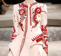 One of my Favorite Givenchy designs