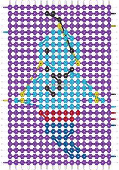 Alpha Pattern #15011 added by SBilbrey