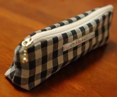 a pen case