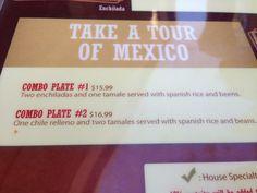 "¿Que es un ""been""? ¿Como se dice ""been"" en español? #typo #restaurant #JustTacosMexicanGrillandCantina #omnomnom #riceandbeans #Mexicanfood  Sent to us by Lori from Washington, IL while on vacation in #Hawaii!"