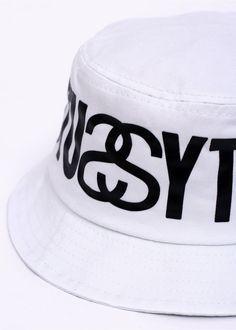 stussy tribe bucket hat - Google Search 4e90d382641