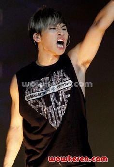 Alive Tour #daesung