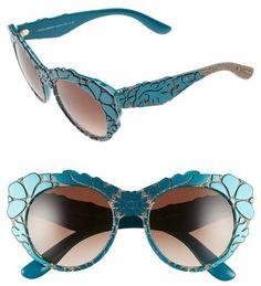 Dolce&Gabbana 53mm Sunglasses Nordstrom Anniversary Sale!!