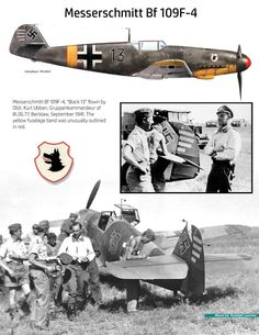 Ww2 Planes, Ww2 Aircraft, World War One, Luftwaffe, Military History, Wwii, Aeroplanes, Aviation Art, Weapon