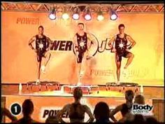 Video Power Jump Mix 12 - YouTube Trampoline Workout, Rebounding, Our Body, Rebounder Workout, Things That Bounce, Workouts, Basketball Court, Challenges, Exercise
