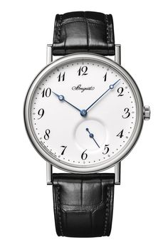 beauty in simplicity by Breguet