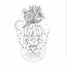 Tattoo idea! https://www.instagram.com/ododua.aum/