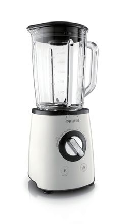 Amazon.de: Philips HR2095/30 Avance Collection Standmixer Pro-Blend 6-Technologie, 700 W, weiß