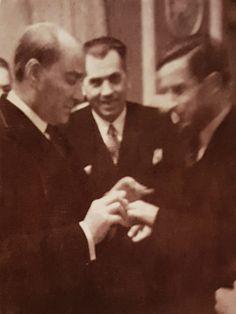 Atatürk'ün Nişan, Sünnet ve Düğünlerde Çekilen 19 Fotoğrafı   MustafaKemâlim