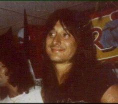 Steve Perry 1978