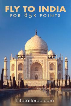 Explore the country of India without breaking the bank. Here is how you can take your dream trip to India for only Points! Best Travel Credit Cards, Travel Cards, Rewards Credit Cards, European Vacation, European Travel, Romantic Honeymoon Destinations, Travel Destinations, Fly To India, Credit Card Reviews