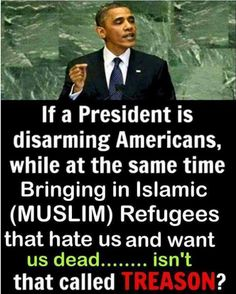 YES IT IS!!!!!.......AND THIS BAFFOON IS DOING JUST THAT.......OBAMA IS THE MOST INCOMPETENT IDIOTIC PRESIDENT I'VE EVER SEEN IN MY LIFE TIME......IT ALMOST LEAVES ME SPEECHLESS AS HOW STUPID HE REALLY IS............END OF STORY.