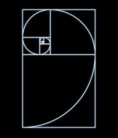 "Leonardo Fibonacci wall art - ""Fibonacci spiral, artwork"" from Science Photo Library available at Great BIG Canvas. Wall Art Prints, Fine Art Prints, Framed Prints, Artwork Wall, Canvas Prints, Leonardo Fibonacci, Logarithmic Spiral, A4 Poster, Poster Prints"
