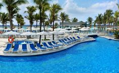 Hotel Riu Yucatan – Hotel in Playa del Carmen – Hotel in Mexico - RIU Hotels & Resorts