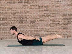 6 Yoga Poses to Improve Your Sex Life - Men's Health Yoga Poses For Men, Yoga For Men, Bridge Pose, Yoga Positions, Yoga Flow, Yoga Meditation, Ashtanga Yoga, Yoga Tips, Yoga Everyday