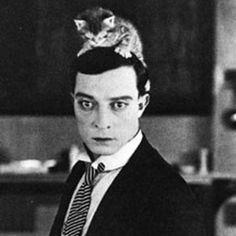 30 millions d'amis magazine aime...  Buster Keaton