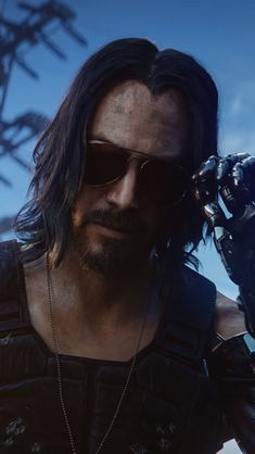 Cyberpunk 2077 is Real, on its Way, and Features Keanu